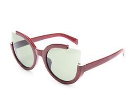 Rock Sunglasses Canada - Classic Brand Designer Uv Protection Goggle Creative Frame Punk Rock Sunglasses Women Men Vintage Outdoor Sport Eyeware Accessory 477