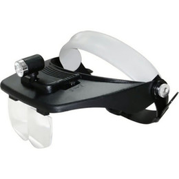 $enCountryForm.capitalKeyWord Canada - Elitzia Multi-functional light head magnifying glass fishing, reading, gardening