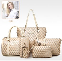 Bags Fish Scale NZ - 2016 new luxury fashion fish-scale pattern Ms. Liu Jiantao picture package portable shoulder bag Messenger bag purse