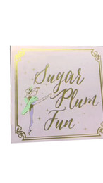 fun palette UK - Newest Famous Brand maquillage Eyeshadow Palette SUGAR PLUM FUN Maquillage palette DHL Shipping