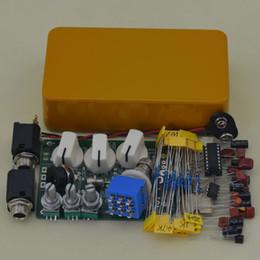 Echo Pedals Australia - DIY Delay pedal Guitar Effect Pedals Electric Effects Suite Delay -1 pedals Effect kit
