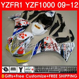 $enCountryForm.capitalKeyWord NZ - Body For YAMAHA YZF 1000 R 1 YZFR1 Pepephone 09 10 11 12 Bodywork 85NO43 YZF1000 YZF R1 2009 2010 2011 2012 YZF-1000 YZF-R1 09 12 Fairing