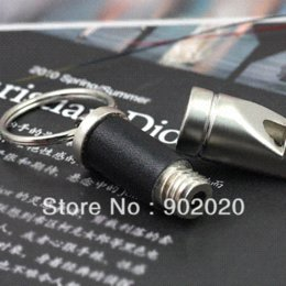 $enCountryForm.capitalKeyWord Canada - [ 10 pcs  lot ] Simple Useful Whistle Keychain Keyring Free Shipping keyring lanyard keychain purse