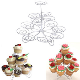 Wholesale Wedding Cake Tier Stands Australia  New Featured