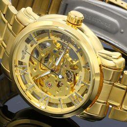 $enCountryForm.capitalKeyWord Canada - Hot 2019 Winner Brand Luxury Sport Men Automatic Skeleton Mechanical Military Watch Men full Steel Stainless Band reloj Watch+Box