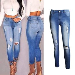 Discount Tight Fitted Jeans | 2017 Tight Fitted Jeans on Sale at ...