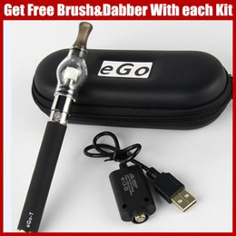 $enCountryForm.capitalKeyWord NZ - Dab pens EGO vaporizer dry herb ecigarette Glass Globe herbal vaporizers EGO-T Wax Vape Pen 650mAh 900mAh 1100mAh ego ecig batteries vaper