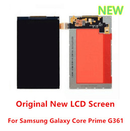 new samsung galaxy prime 2019 - For Samsung Galaxy Core Prime SM-G361 G361F Original New LCD Screen Replacement 10pcs lot free shipping cheap new samsun