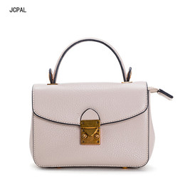 L melhor estilo de venda das mulheres Bolsa de cor Empreinte de couro messenger bag Clássico revestido estilo de moda de moda POCHETTE