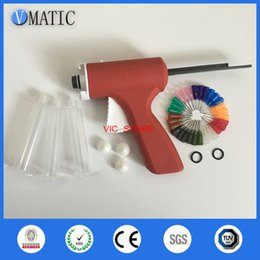 $enCountryForm.capitalKeyWord Canada - 10ML Manual Syringe Dispenser Dispensing Single Liquid Epoxy Resin Glue Gun VC-DG-10cc