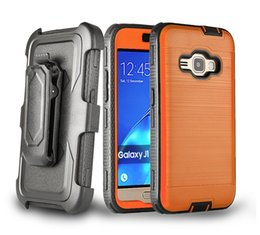 Chinese  Hybrid Armor Shockproof Robot Case Cover With Belt Clip and Screen Protector For iPhone X XS Max Xr 8 7 6 6S Plus Sumsung S7 Edge S8 Plus manufacturers