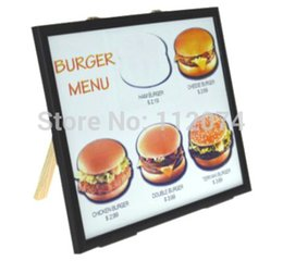 Free magic illusions online shopping - 4D Burger Board trick magic trick stage gimmick accessory comedy party illusion
