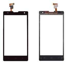 $enCountryForm.capitalKeyWord Canada - Touchscreen Digitizer Glass Panel Front Glass Lens Sensor for Huawei Honor 3C H30-U10 with Logo Free shipping+tools