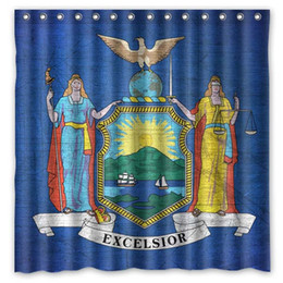 New York Shower Curtains Online | New York Shower Curtains for Sale