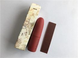 $enCountryForm.capitalKeyWord Canada - New Makeup New Arrival Luster Lipstick Frost Lipstick Gia Valli Collection Matte Lipstick Collection 5 Colors Lipstick high quality