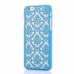 Free Cellphone Cases UK - New! Ultra Thin TPU Soft Case Crystal Colorful Cellphone Shell Cover free shipping For iphone 7 7plus 6 6S 6plus free shipping 10pcs lot