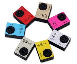 X3 camera online shopping - New arrival X3 Sports Action camera Wifi Contral K M Waterproof degree wide angle camera