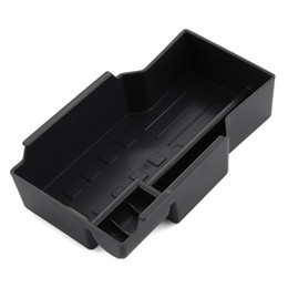 China Auto Glove Box Armrest Storage Box For Suzuki SX4 S-cross cheap armrest auto suppliers