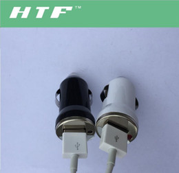 Iphone Direct Canada - Micro Auto Car Charger Adapter With Single USB Port For Iphone 4S for Samsung HTC Blackberry