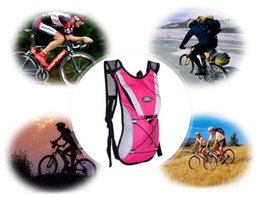 $enCountryForm.capitalKeyWord Canada - Fashion Cycling Backpack Outdoor Articles Travel Bags ultra-lightweight Packs Put in iphone 6 plus samsung Kettle Bottle atc. Free DHL