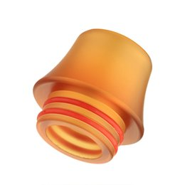 $enCountryForm.capitalKeyWord UK - 810 drip tip tfv8 PEI drip tip 10mm mouth piece vape tip drip vaping tfv8 big baby tfv12 mouthpiece