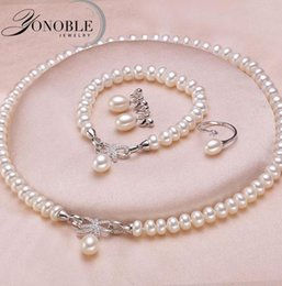 Discount easter gifts for wife 2018 easter gifts for wife on 2018 easter gifts for wife wedding jewelry set white bridal jewelry sets for women925 negle Images