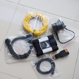New Bmw Scanner NZ - For BMW ICOM NEXT A+B+C New Generation OF ICOM A2 without DHL free shipping for bmw diagnose scanner