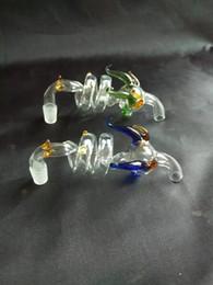 hookah pipe led 2019 - Leading glass walking board , Wholesale Glass Bongs, Glass Hookah, Smoke Pipe Accessories cheap hookah pipe led