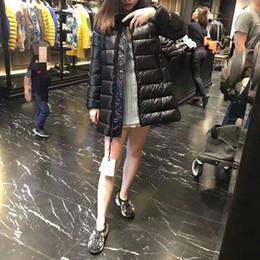 $enCountryForm.capitalKeyWord Canada - Women Bomber Jacket Puffer 90% White Duck Down Clothes Cape Hood Matte Fabric Blazer Light Female Down Pakras
