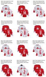 $enCountryForm.capitalKeyWord Canada - Men's Hockey 2016 World Cup of Hockey 2 Duncan Keith 6 Shea Weber 6 Jake Muzzin 8 Drew Doughty 9 Matt Duchene 14 Jamie Benn Jersey