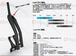 $enCountryForm.capitalKeyWord NZ - Carbon fiber Luar forks 700C ROAD and 26er MTB and fat forks shock absorber front fork top shock resistant fork.