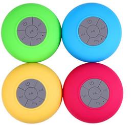 $enCountryForm.capitalKeyWord Canada - Free send DHL-BTS-06 Waterproof Speaker Subwoofer Bluetooth Speaker Stereo Shower Wireless Mini with Sucker Music Audio Receiver Phone Call