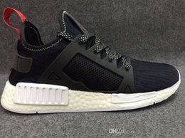 The adidas NMD XR1 Channels OG Colorway TheShoeGame