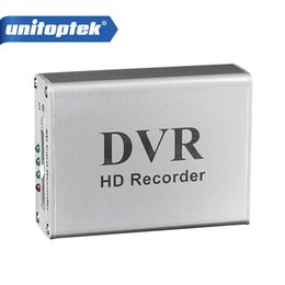 Mini HD 1 Channel Super-Smart Mini Hidden DVR Board real time The Fashional Shape Security DVR Color Silvery on Sale
