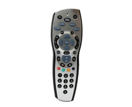 China Best Promotion Super Quality Standard Rev.9F TV Remote Control Controller Replacement for Sky Plus + HD Box suppliers