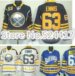 tyler ennis jersey nz buffalo sabres 63 tyler ennis jersey ice hockey jersey sport