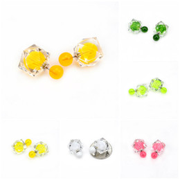 37f2f0dca Earring studs pEarl dEsigns online shopping - Earrings For Women new design  fashion double imitation pearl