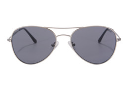China SHINU Brand Pilot Style Aviator Sunglasses for Men Flash Mirror Colorful Lens UV400 Eyeglasses With Leather Box-72002 (Silver,Grey) suppliers