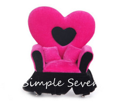 $enCountryForm.capitalKeyWord UK - [Simple Seven]Mini Furniture Sweeti Sofa Shape Velvet Jewelry Box Earring Case Ring Organizer Necklace Storage Bracelet Display