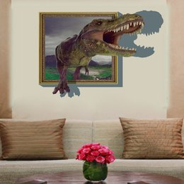 Baby Dinosaur Wall Stickers Online Baby Dinosaur Wall Stickers - 3d dinosaur wall decals