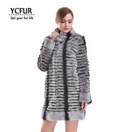 Chinchilla Fur Coats Online | Women Chinchilla Fur Coats for Sale