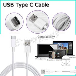 Power cable macbook online shopping - Hi speed M USB Type C Power Date Sync Cable Line For Samsung Note Apple Macbook LG NEXUS X Nokia N1