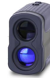 China Wholesale-Hot Sale 700M Hunting Golf Laser Range Finder Waterproof Rangefinder Distance and speed Measurement supplier laser range hunting suppliers