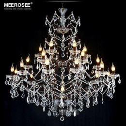Discount Large Contemporary Chandelier Lighting 2018 Large
