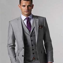 Light Grey Coat Pant Online | Light Grey Coat Pant Suits for Sale
