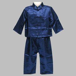 Chino usa Tang traje tradicional chino conjuntos baile kungfu se adaptan a Darncewear # 3760 en venta