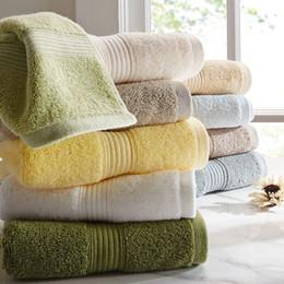 34*74cm Luxury Thick 100% Cotton Hand Towel Bathroom,Home Decorative Face  Terry Towels Bathroom For Bath,Serviette Essuie Main
