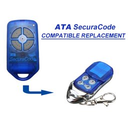 online shopping For ATA PTX4 SecuraCode PTX radio transmitter replacement