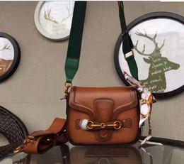 $enCountryForm.capitalKeyWord Canada - Wholesale Genuine cowhide Leather Cross Body Bag Top Quality Fashion Designer women's bag Super Quality Purses For Women size W20*H16*D6