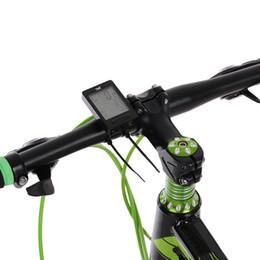 $enCountryForm.capitalKeyWord UK - New Durability Digital Bike Computer Wireless Bike Bicycle Computer Speedometer Bike Odometer with 22 Different Functions